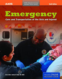 Emergency - Care and Transportation of the Sick and injured