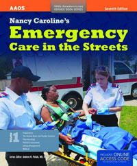 Emergency - Care in the Streets